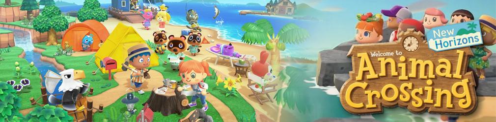 Animal Crossing: New Horizon SWITCH Download