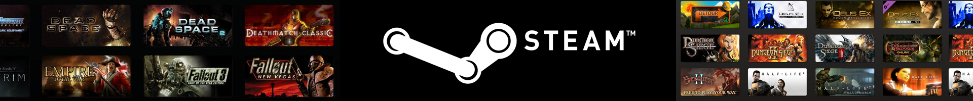 Steam Gift Cards UK and US - Digital Download