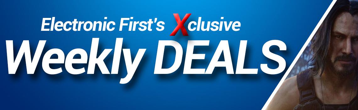 2020 Deals!!