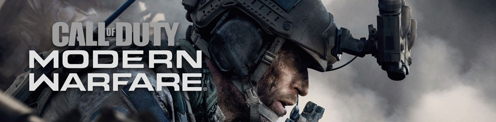 Call Of Duty Modern Warfare PC 2019 Blizzard