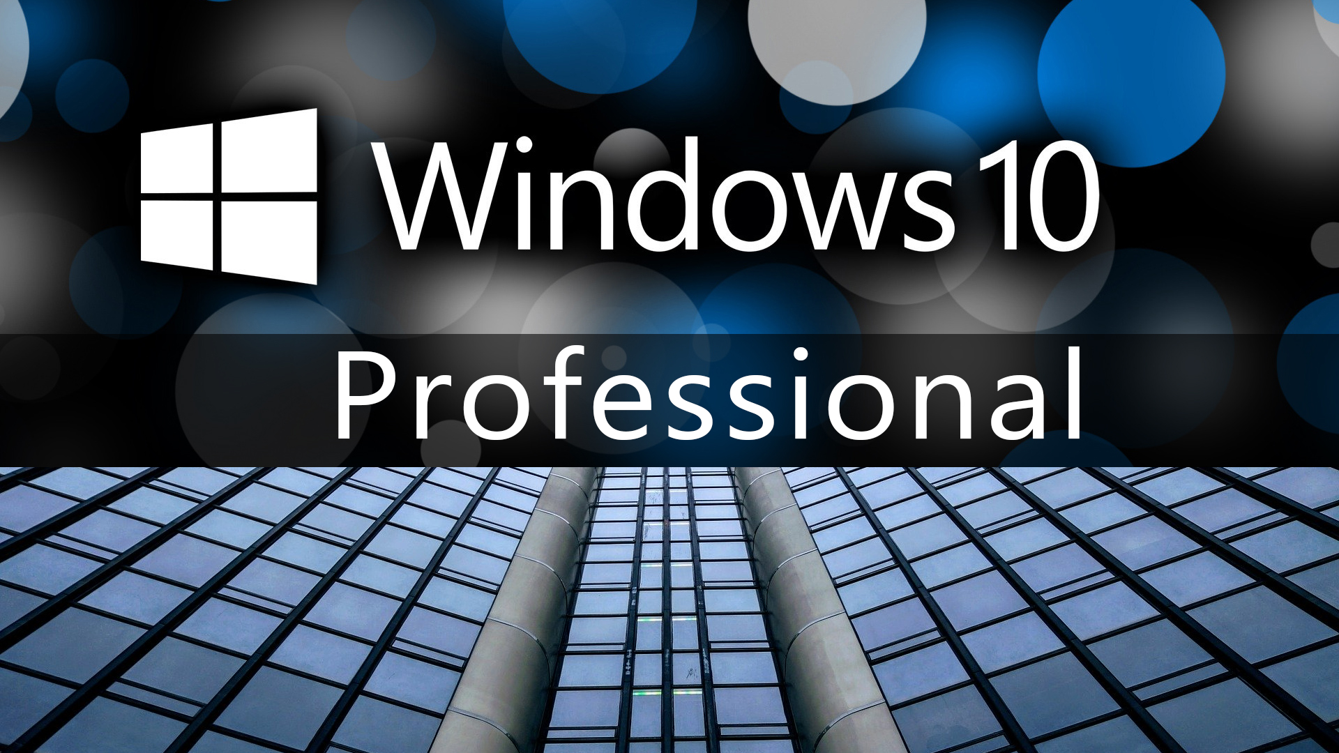 WINDOWS 10 PROFESSIONAL 32 64 BIT