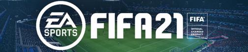 FIFA21 - PC - XBOX - PLAYSTATION