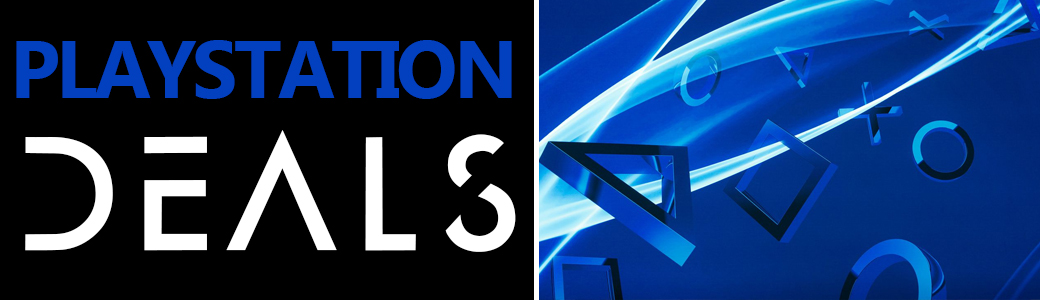 PlayStation Deals @ Electronic First