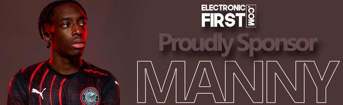 Manny EF FIFA