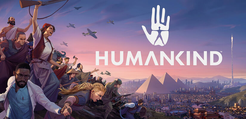 Humankind Steam Pre loaded