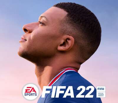 FIFA 22 Xbox One ARS