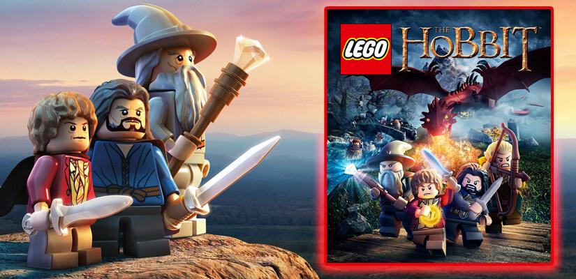 The Hobbit - LEGO