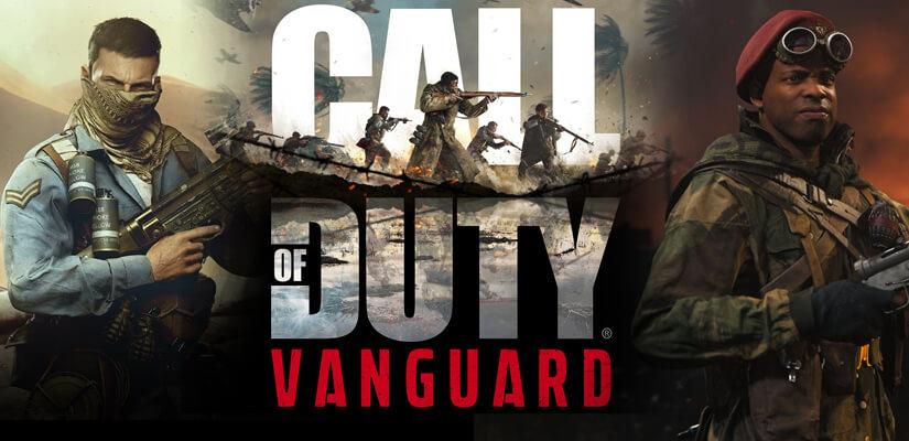 Call of Duty - Vanguard - PC